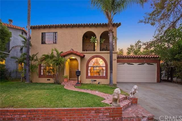 225 N San Marino Avenue, San Gabriel, CA 91775 (#WS19262947) :: California Realty Experts