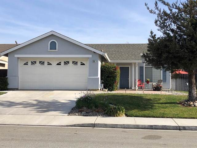 2391 Paradise Drive, Hollister, CA 95023 (#ML81775226) :: J1 Realty Group