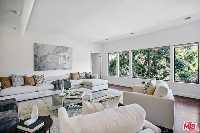 5659 Holly Oak Drive, Los Angeles (City), CA 90068 (#19529054) :: Allison James Estates and Homes