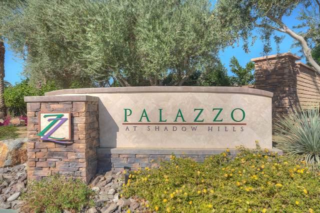 81874 Villa Palazzo, Indio, CA 92203 (#219033695DA) :: Team Tami
