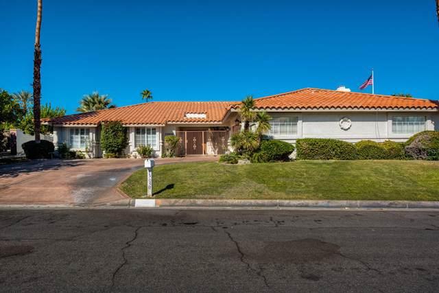 73050 Amber Street, Palm Desert, CA 92260 (#219033490DA) :: Twiss Realty