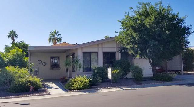 197 Shepard Drive, Cathedral City, CA 92234 (#219033406DA) :: Twiss Realty