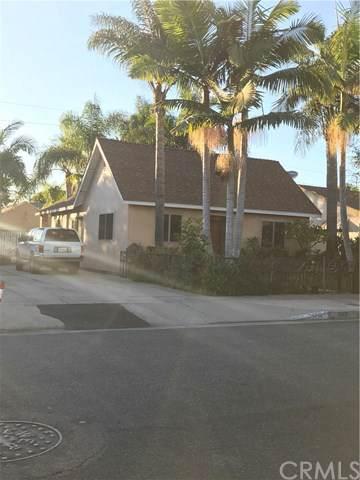 945-945 1/2 Kenwood Street #2, Inglewood, CA 90301 (#PW19262962) :: Pacific Playa Realty
