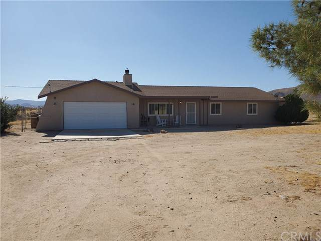 62025 Aberdeen Drive, Joshua Tree, CA 92252 (#JT19262185) :: Berkshire Hathaway Home Services California Properties