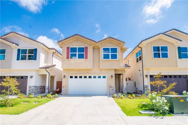 2160 Miner, Costa Mesa, CA 92627 (#PW19262302) :: Fred Sed Group