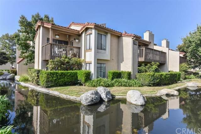 4791 Lago Drive #103, Huntington Beach, CA 92649 (#OC19258999) :: J1 Realty Group