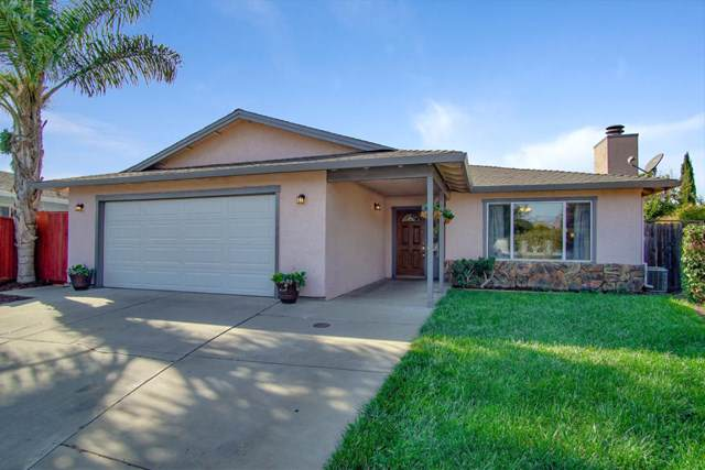 921 Peach Court, Hollister, CA 95023 (#ML81773799) :: J1 Realty Group