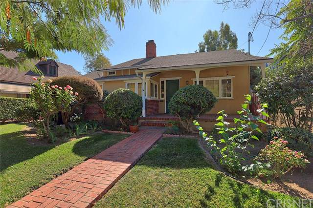 5531 Via Marisol, Los Angeles (City), CA 90042 (#SR19257480) :: Rogers Realty Group/Berkshire Hathaway HomeServices California Properties