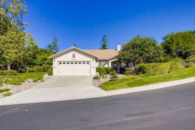 2398 Hyacinth Rd, Alpine, CA 91901 (#190061041) :: Bob Kelly Team
