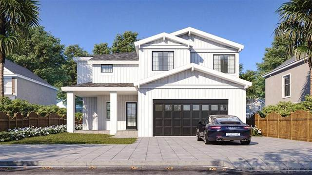 3238 Emerson, San Diego, CA 92106 (#190060573) :: Fred Sed Group
