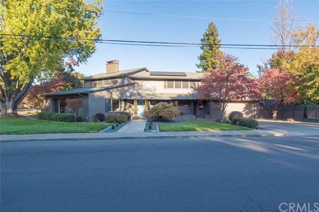 808 Arbutus Avenue, Chico, CA 95926 (#SN19263030) :: J1 Realty Group