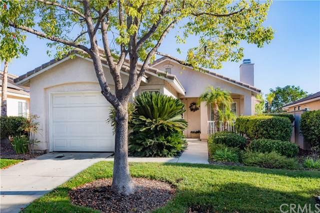 40276 Via Aguadulce, Murrieta, CA 92562 (#SW19263064) :: Mainstreet Realtors®