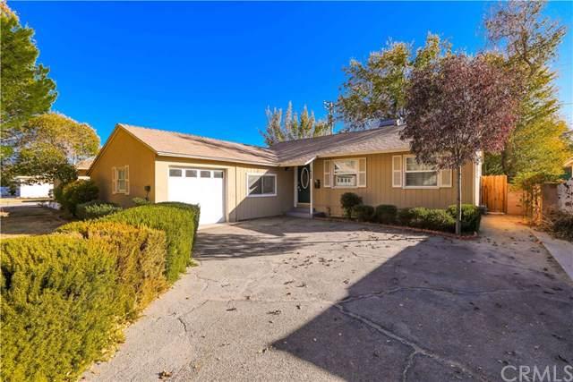 1402 W Jenner Street, Lancaster, CA 93534 (#OC19263052) :: J1 Realty Group
