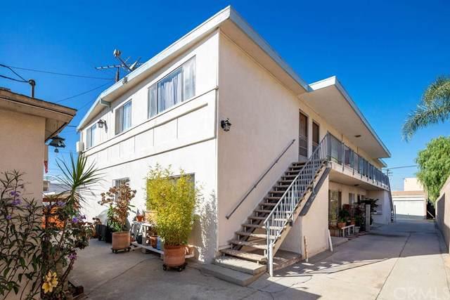 1481 W 179th Street, Gardena, CA 90248 (#SB19260883) :: Millman Team