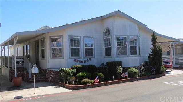 9850 Garfield Avenue #91, Huntington Beach, CA 92646 (#OC19263082) :: J1 Realty Group