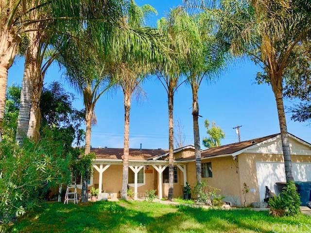 8399 Via Norte Drive, Riverside, CA 92503 (#TR19263086) :: Mainstreet Realtors®