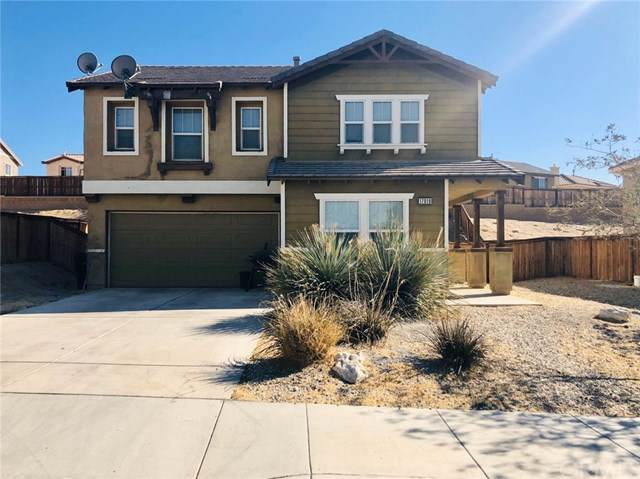 17019 Jurassic Place, Victorville, CA 92394 (#WS19259952) :: J1 Realty Group