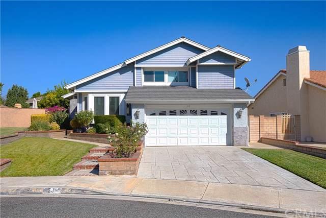 20 Turn Post Lane, Pomona, CA 91766 (#TR19261116) :: Mainstreet Realtors®