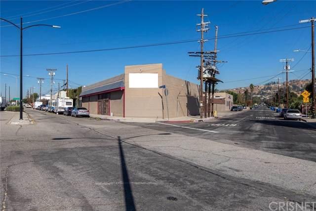 7400 San Fernando Road, Sun Valley, CA 91352 (#SR19262767) :: Crudo & Associates