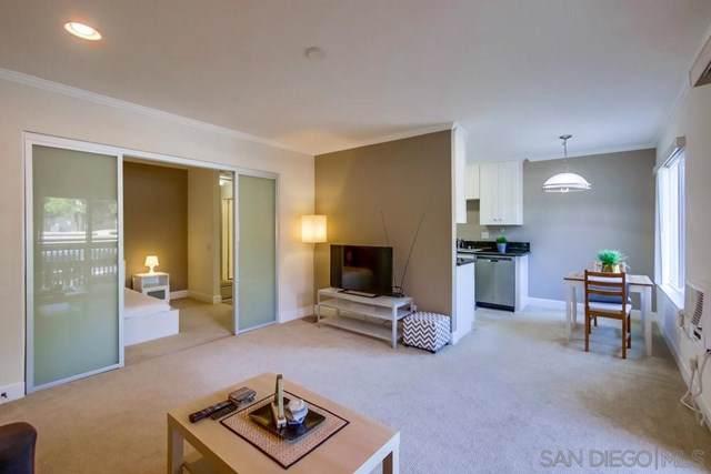 8644 Via Mallorca #H, La Jolla, CA 92037 (#190061057) :: Mainstreet Realtors®