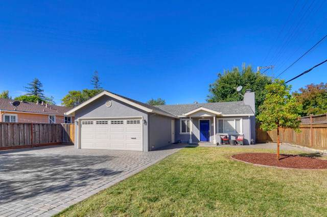 1115 Haven Avenue, Redwood City, CA 94063 (#ML81775259) :: Rogers Realty Group/Berkshire Hathaway HomeServices California Properties