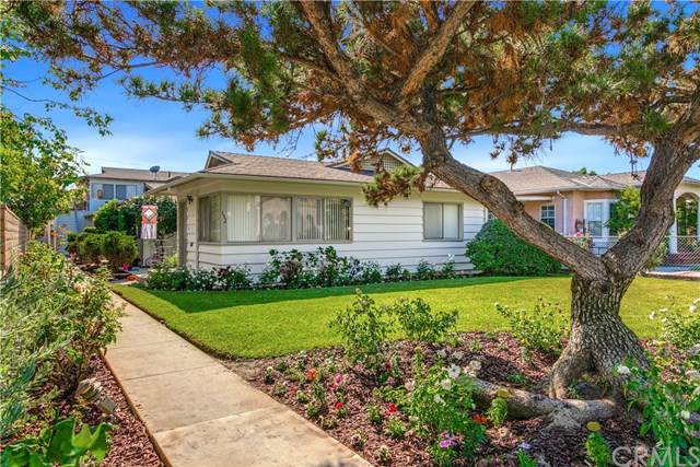 132 Eldorado Street, Arcadia, CA 91006 (#AR19260187) :: Veléz & Associates