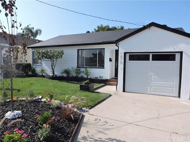1615 Juniper Avenue, Torrance, CA 90503 (#SB19261266) :: J1 Realty Group