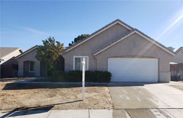 37608 Ribbon Lane, Palmdale, CA 93552 (#SR19263145) :: Rogers Realty Group/Berkshire Hathaway HomeServices California Properties