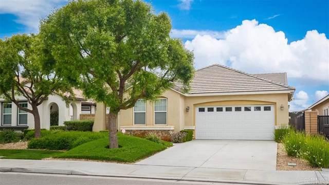 26258 Desert Rose Ln, Sun City, CA 92586 (#190061068) :: Fred Sed Group