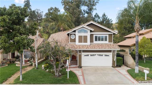 28103 Kenton Lane, Saugus, CA 91350 (#SR19263139) :: Crudo & Associates