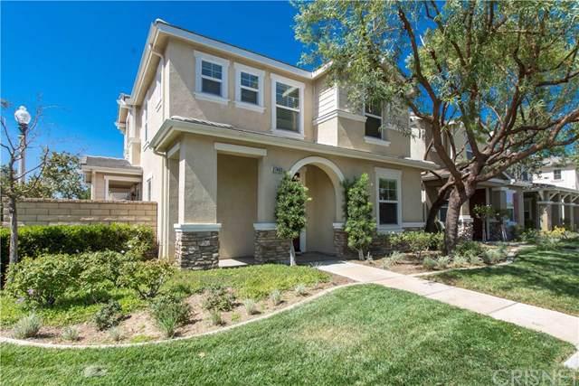 27403 Coldwater Drive, Valencia, CA 91354 (#SR19263105) :: Crudo & Associates