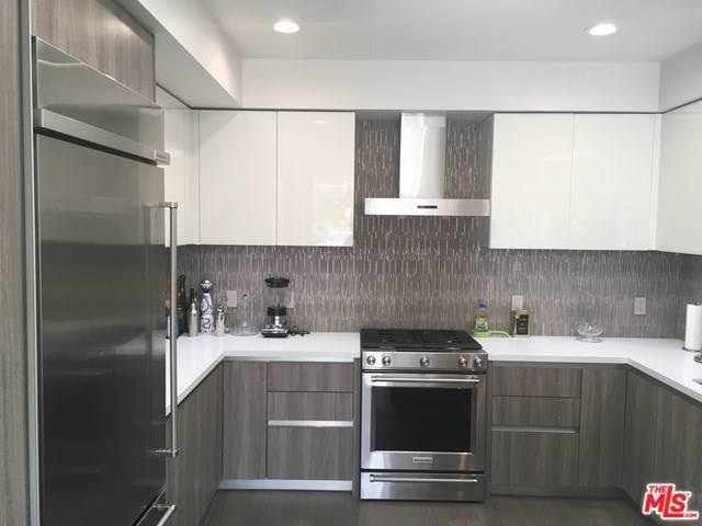 12045 Guerin Street Ph1, Studio City, CA 91604 (#19529456) :: The Brad Korb Real Estate Group