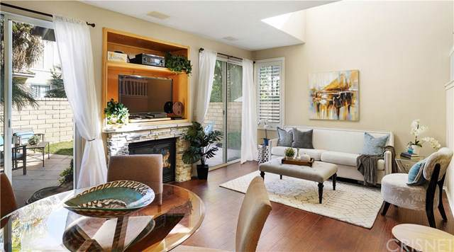 26504 Tahoe Drive, Valencia, CA 91354 (#SR19262578) :: Crudo & Associates