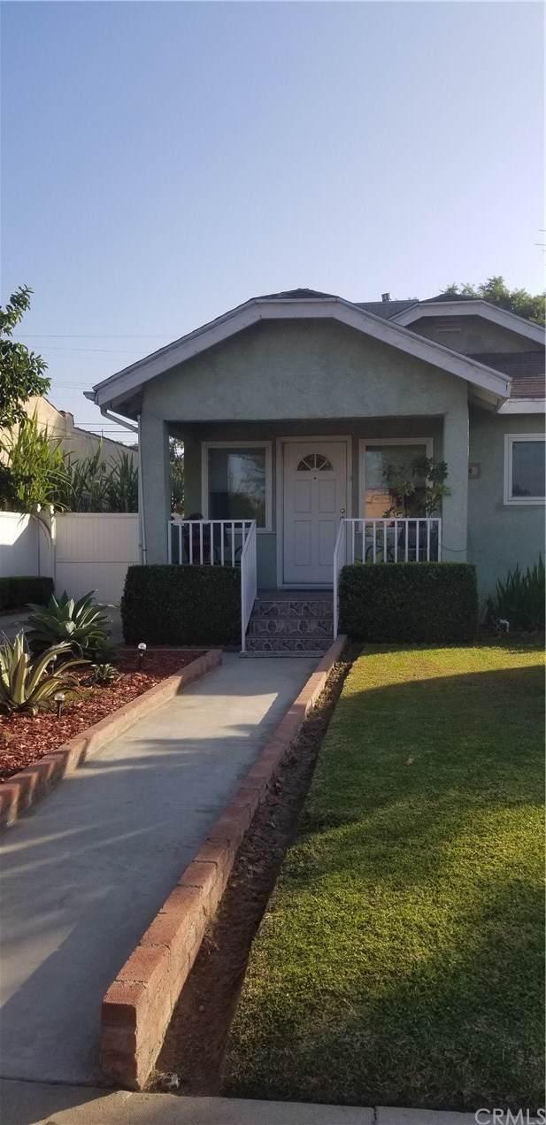 424 W Buckthorn Street, Inglewood, CA 90301 (#SB19263211) :: Pacific Playa Realty