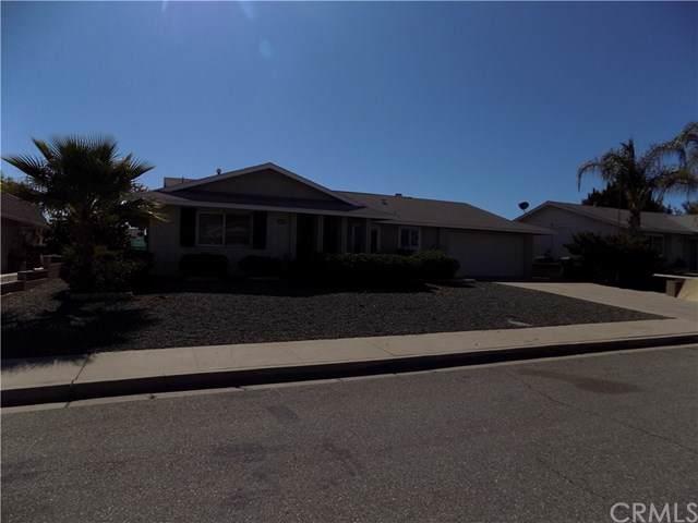 25899 Whitman Road, Menifee, CA 92586 (#EV19263227) :: J1 Realty Group