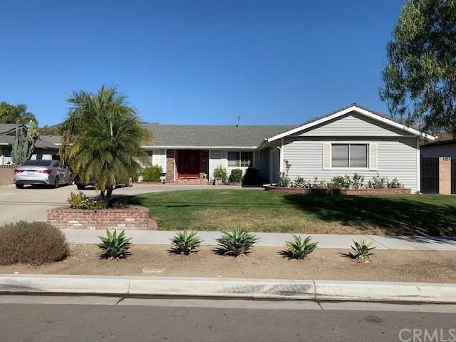 1301 W 13th Street, Upland, CA 91786 (#CV19263241) :: Mainstreet Realtors®