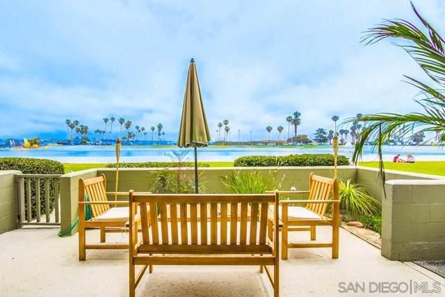 3750 Bayside Walk #1, San Diego, CA 92109 (#190061082) :: Bob Kelly Team