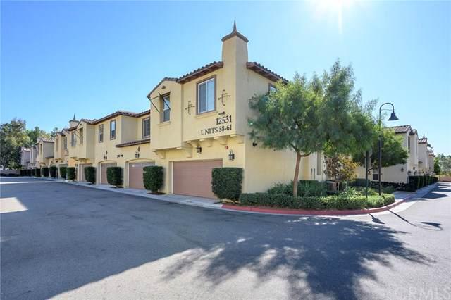 12531 Elevage Drive #60, Rancho Cucamonga, CA 91739 (#TR19261515) :: Mainstreet Realtors®