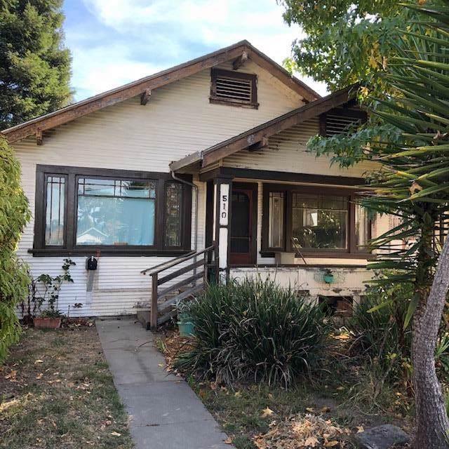 510 Pacheco Avenue, Santa Cruz, CA 95062 (#ML81775101) :: J1 Realty Group