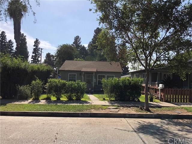 6209 Canobie Avenue, Whittier, CA 90601 (#PW19261297) :: J1 Realty Group