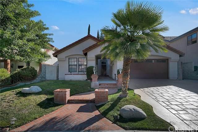 25378 Irving Lane, Stevenson Ranch, CA 91381 (#SR19260452) :: Crudo & Associates