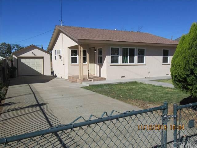 1077 Beaumont Avenue, Banning, CA 92223 (#IV19263277) :: Crudo & Associates