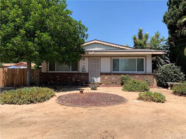 222 W Francis Street, Ontario, CA 91762 (#TR19263283) :: Steele Canyon Realty