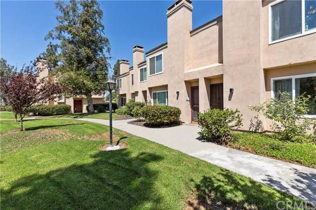 101 W Riverdale Avenue #61, Orange, CA 92865 (#OC19262516) :: Fred Sed Group
