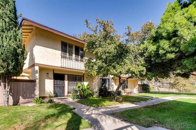 250 Otay Valley Road Unit D, Chula Vista, CA 91911 (#190061085) :: Rogers Realty Group/Berkshire Hathaway HomeServices California Properties