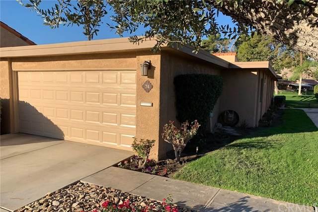 74 La Ronda Drive, Rancho Mirage, CA 92270 (#OC19260898) :: The Ashley Cooper Team