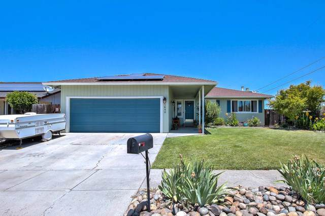 1680 Sunset Drive, Hollister, CA 95023 (#ML81775290) :: J1 Realty Group