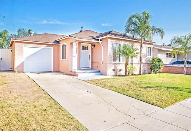 15216 Roseton Avenue, Norwalk, CA 90650 (#PW19263274) :: Crudo & Associates