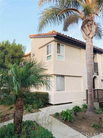 24 Corniche Drive D, Dana Point, CA 92629 (#OC19263401) :: Keller Williams Realty, LA Harbor