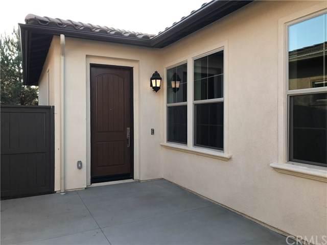 103 Burgess, Irvine, CA 92618 (#CV19263417) :: Case Realty Group
